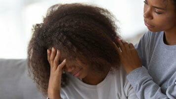 Children & Grief - How Can Caregivers Help