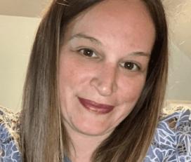 Samantha Levinson, MA, LPC