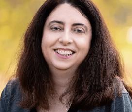 Maureen Mulvanerton, MA, MSW, LCSW, CCS